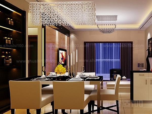 选择屏风时,首先要考虑家具的颜色和风格,选择与之相配的,才能营造出隔而不断的艺术效果,反之则会破坏整个居室的氛围。有些户型比较难在市场中选到合适的屏风,则可以到装修公司或家具厂家量身定做。 屏风最基本的一种功用是分隔空间,制造出隔而不离的效果,使得室内功能分区更加明显,而且不用占太多的空间。在适当的位置放置一架屏风,可使居住的人互不干扰,各自拥有一个相对私密的氛围。例如在面积较小的厅房中,用屏风做隔断,区分客厅和餐厅,既达到了功能分区的目的,又保持了二者之间的一种联系;在居室入口处放一架屏风,除了遮