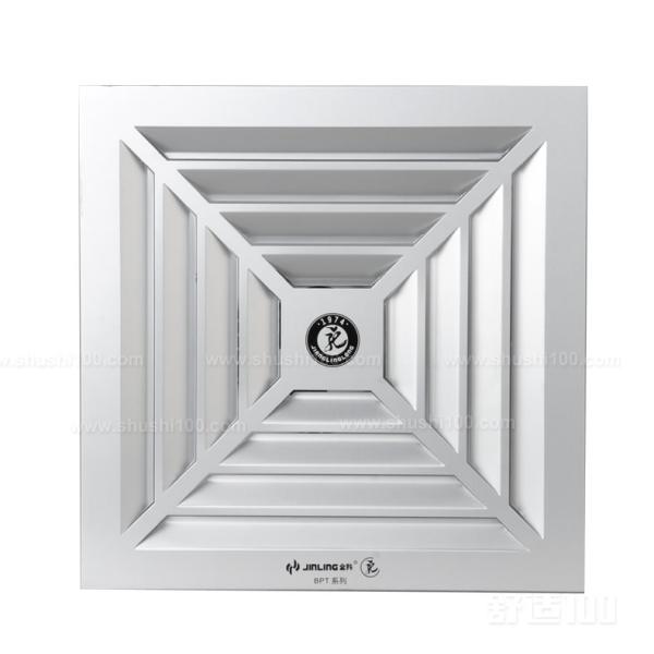 卫生间换气—卫生间换气扇安装方式介绍