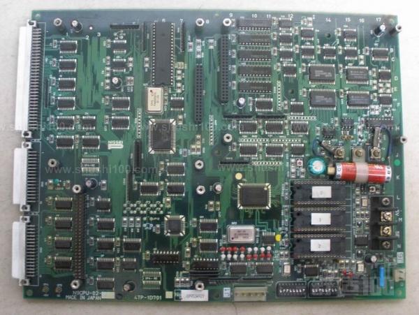 海信空调线路板—海信空调线路板的分析与检修