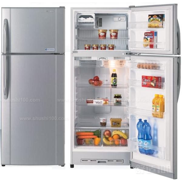 电冰箱的原理—电冰箱的工作原理 压缩式电冰箱:该种电冰箱由电动机