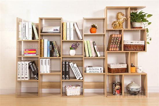 墙面简易书架—墙面简易书架制作方法介绍