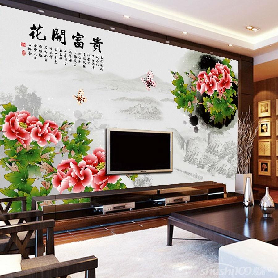 中式电视墙壁画—中式电视墙壁画全面的介绍