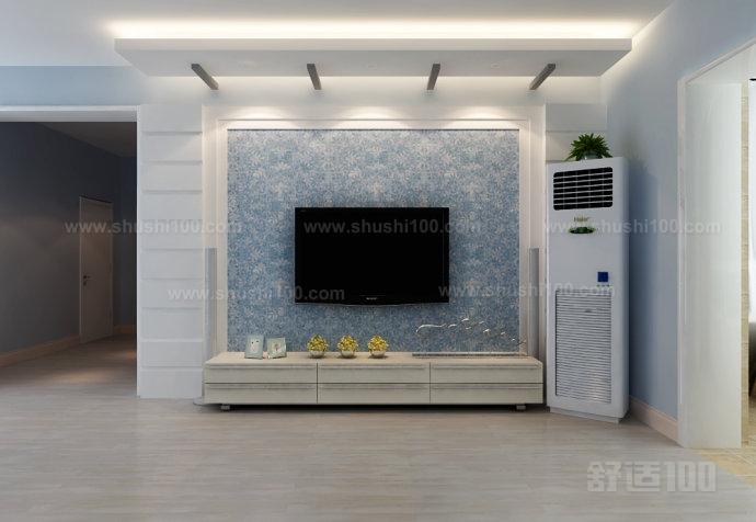 背景墙造型—电视背景墙做造型用的材料介绍