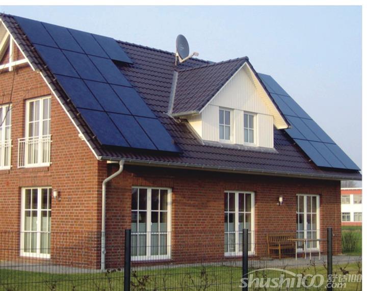 节能热水器—捷森太阳能热水器的优点有哪些