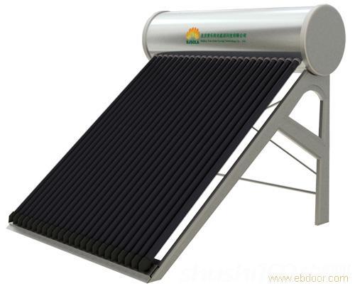太阳能热水器水管—太阳能热水器水管安装步骤介绍