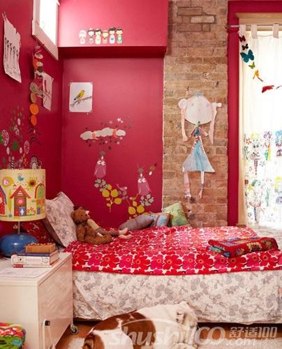 史上最全儿童房间背景—汽车修理屋