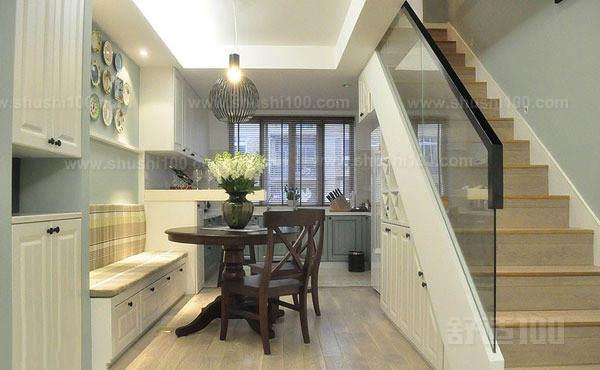 楼梯间厨房—楼梯间厨房装修方案推荐介绍