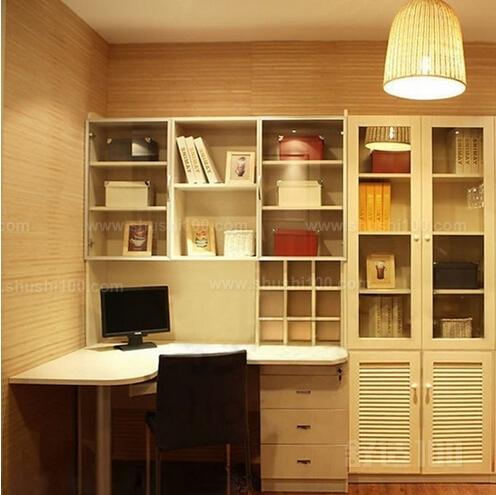儿童书桌书柜一体 儿童书桌书柜一体品牌推荐