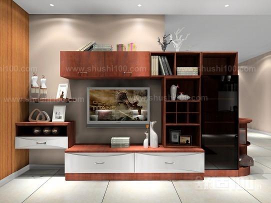 北欧风格电视柜 北欧风格电视柜的特点和搭配