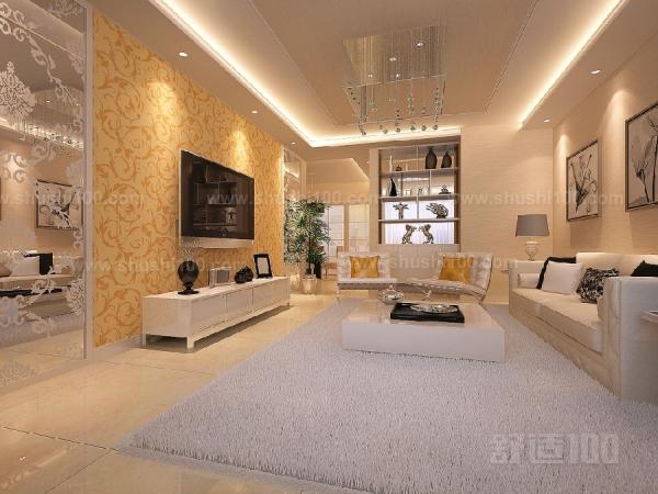 客厅装修样板—客厅装修样板的风格介绍