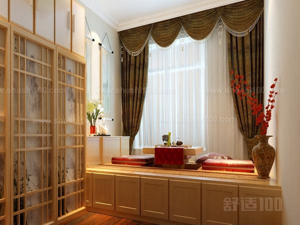 欧式风格窗帘 欧式风格窗帘有什么特点