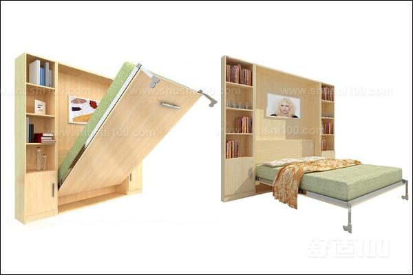 内部结构相当稳固,上百次的拉伸实验让床板能够自由