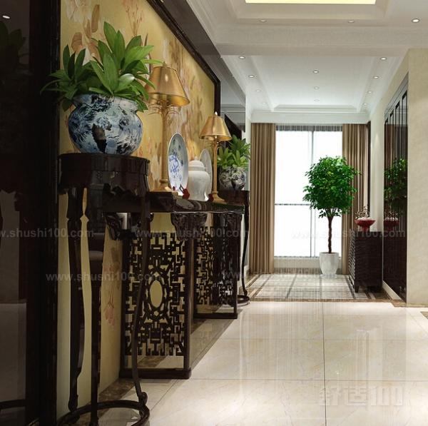 别墅入户门厅—别墅入户门厅设计方法