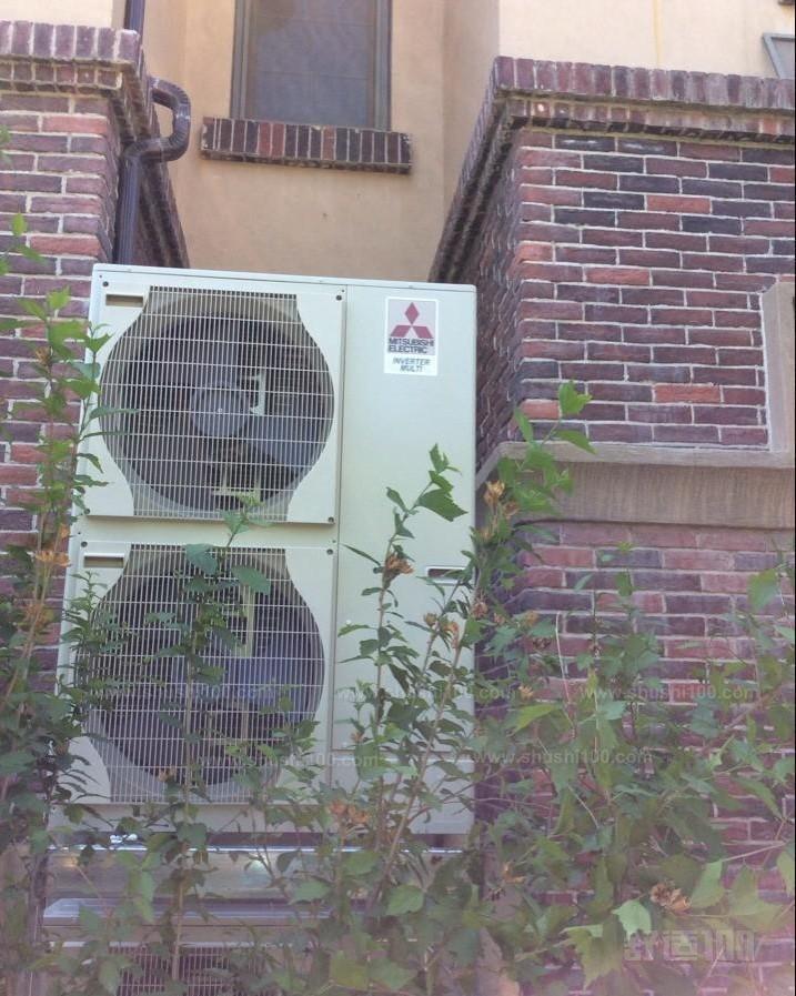 """家庭中央空调哪个好—三菱""""最一线""""的空调品牌"""