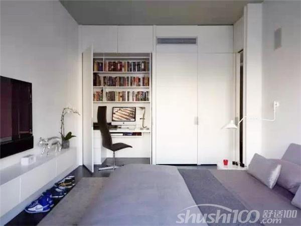 电视墙隐形门设计效果图-电视墙隐形门 隐形电视墙注意事项与电视墙高清图片