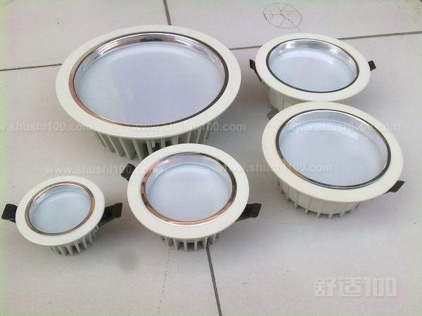 如何选购筒灯—筒灯的选购方法介绍