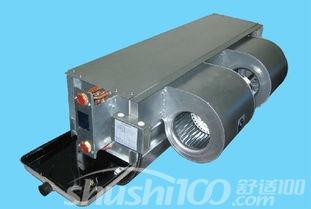 风机盘管系统设计—风机盘管系统设计的原理