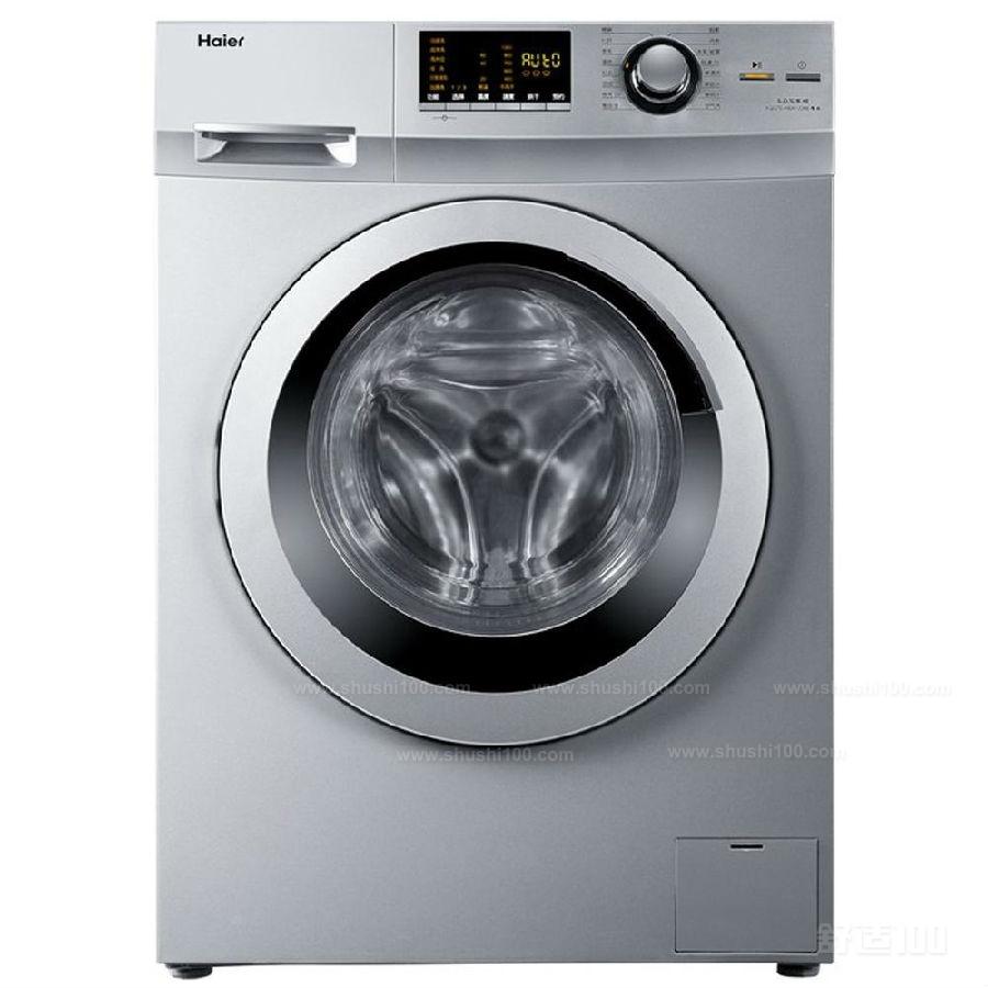 海尔滚筒洗衣机—海尔滚筒洗衣机的维修方法