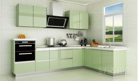 蓝谷智能厨房好吗—蓝谷智能厨房的橱柜特点