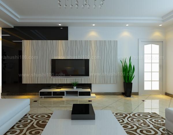 纸面石膏板是以石膏料浆为夹芯,两面用纸作护面而成的一种轻质板材。纸面石膏板质地轻、强度高、防火、防蛀、易于加工。普通纸面石膏板用于内墙、隔墙和吊顶。经过防火处理的耐水纸面石膏板可用于湿度较大的房间墙面,如卫生间、厨房、浴室等贴瓷砖、金属板、塑料面砖墙的衬板。 石膏板影视墙装饰石膏板 装饰石膏板是以建筑石膏为主要原料,掺加少量纤维材料等制成的有多种图案、花饰的板材,如石膏印花板、穿孔吊顶板、石膏浮雕吊顶板、纸面石膏饰面装饰板等。它是一种新型的室内装饰材料,适用于中高档装饰,具有轻质、防火、防潮、易加工、安装