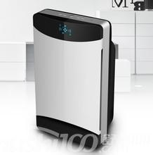空气清新器有用么—给你一个清新的家