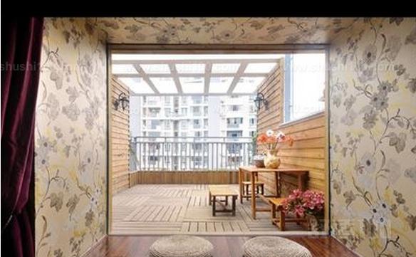 房顶可以贴壁纸—房顶贴壁纸品牌介绍