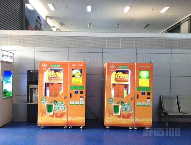 市集自愿榨汁机—市集自愿榨汁机的厂家先容