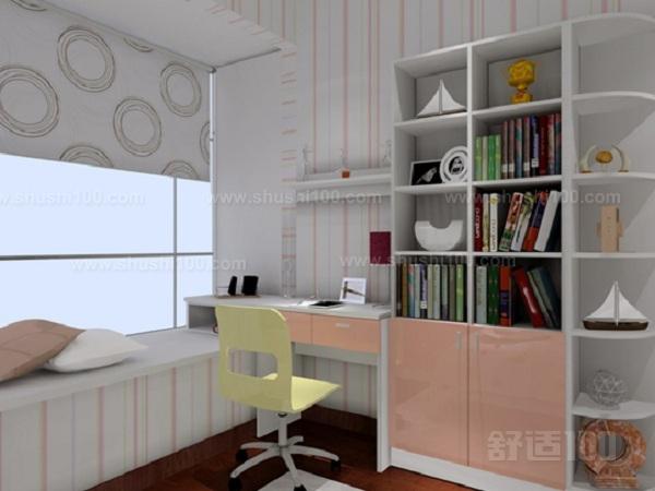 家居 设计 书房 装修 600_450