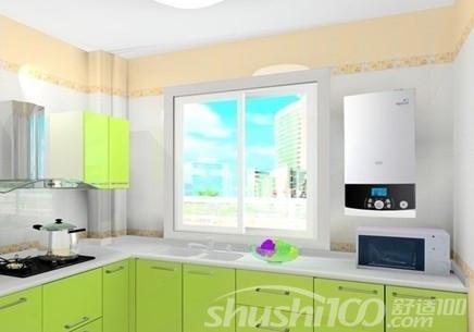 厨房燃气壁挂炉—厨房燃气壁挂炉的安装技巧
