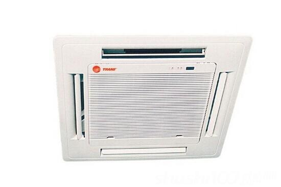 特灵中央空调保养—中央空调维修保养攻略