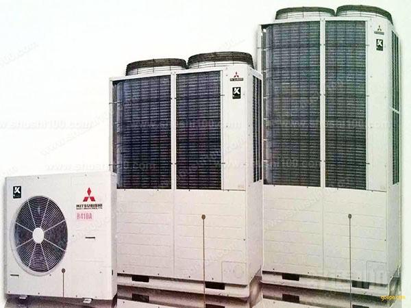 变频空调品牌排名—三菱重工变频空调