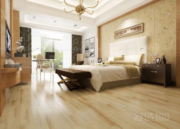 木纹瓷砖环保吗—木纹瓷砖地板的优点