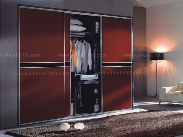 衣柜门有哪几种 衣柜门的种类介绍和使用注意事项