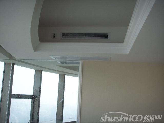 家用风管空调—家用风管机空调怎么样