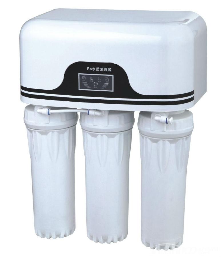 超滤净水机安装—超滤净水机应该怎么安装