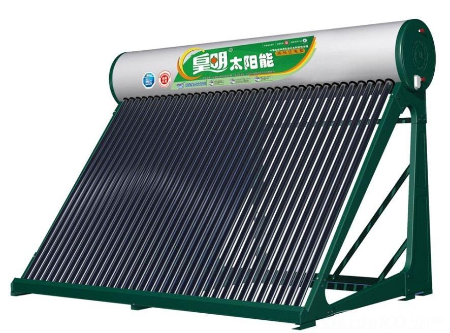 太阳能热水器排名榜——排名前五的太阳能热水器品牌