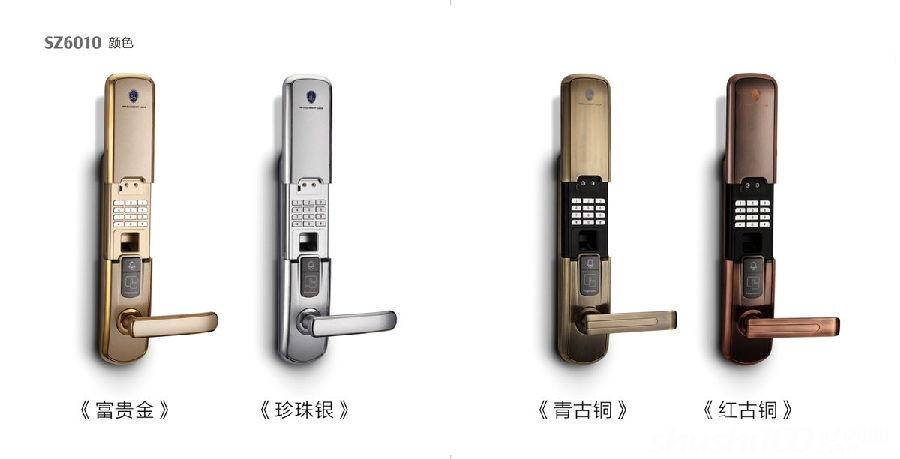 新家智能新装备—海贝斯智能防盗门锁