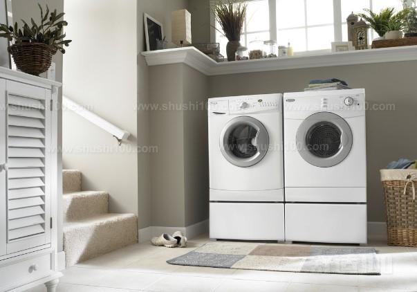 滚筒洗衣机全自动—滚筒洗衣机工作原理介绍