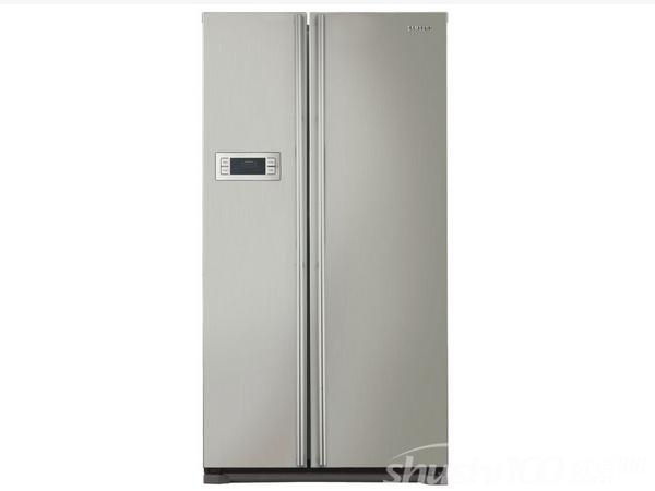 康佳双开门冰箱—双开门冰箱的具体介绍