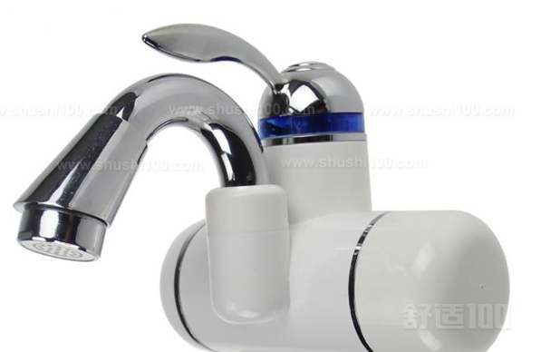 电热水龙头漏水—电热水龙头漏水怎么办