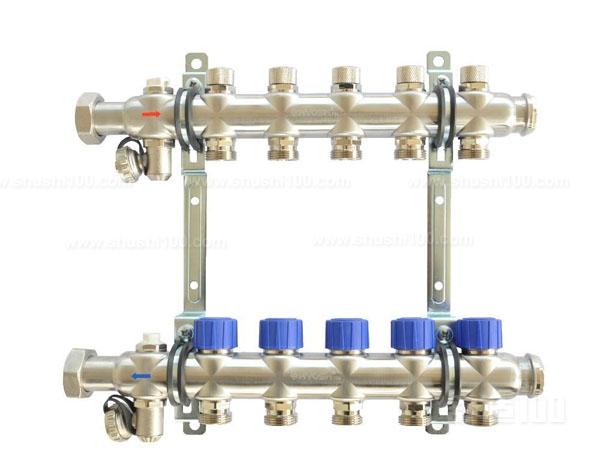 霍尼韦尔分集水器—霍尼韦尔分集水器的安装技巧