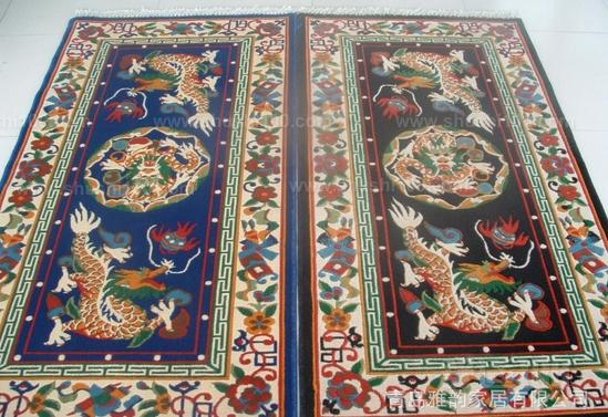 民族风地毯—民族风地毯的品牌推荐