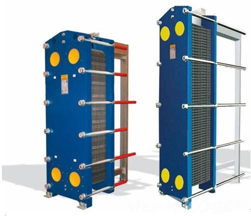 板式热交换器保养—板式热交换器工作原理及清洗保养方法介绍