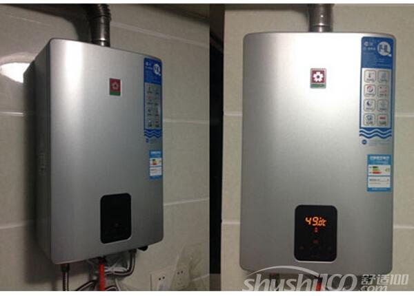 国产燃气热水器—挑选国产燃气热水器需要注意什么要素