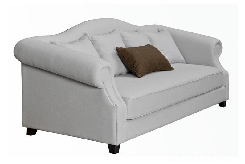 灰色布艺沙发—灰色布艺沙发好的品牌有哪些
