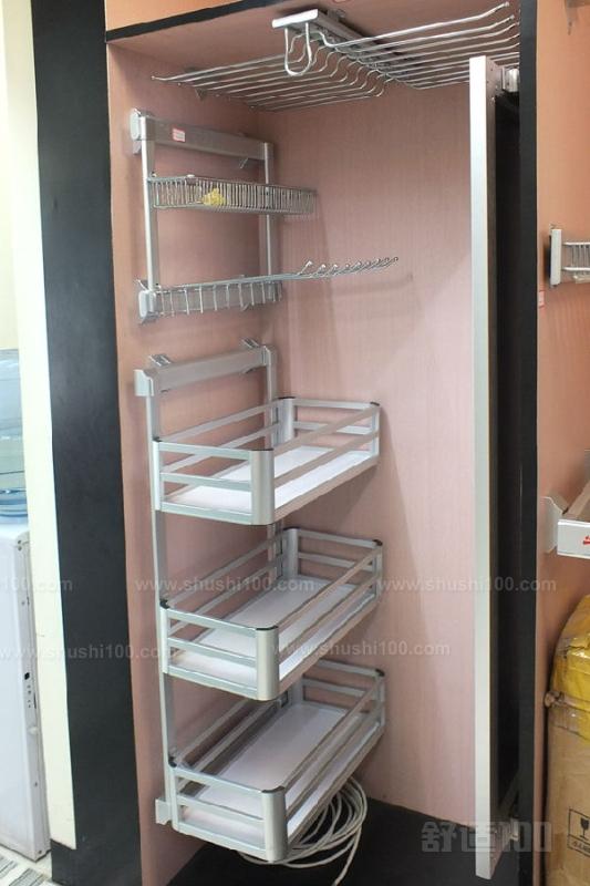 衣柜拉篮安装步骤—衣柜拉篮安装步骤介绍