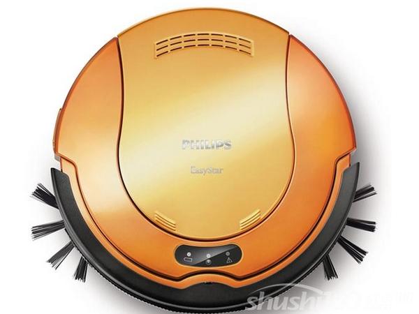 什么品牌自动吸尘器好—自动吸尘器品牌介绍