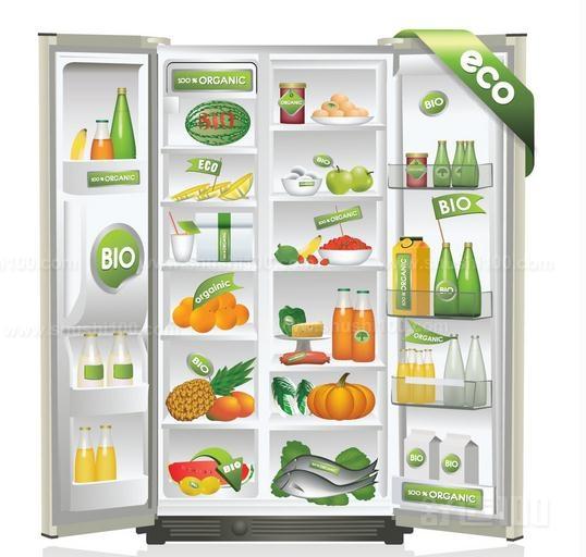双温双控冰箱—双温双控冰箱的工作原理介绍