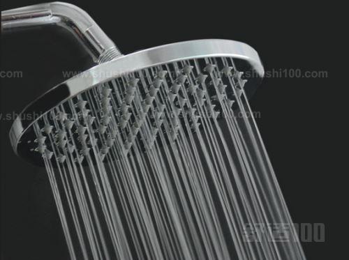 淋浴喷头品牌 淋浴喷头品牌推荐