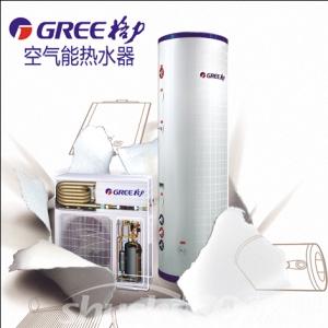 格力空气能热水机安装—格力空气能热水机安装步骤